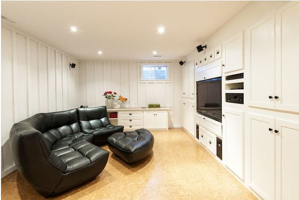 3 Reasons to Finish Your Basement in 2021