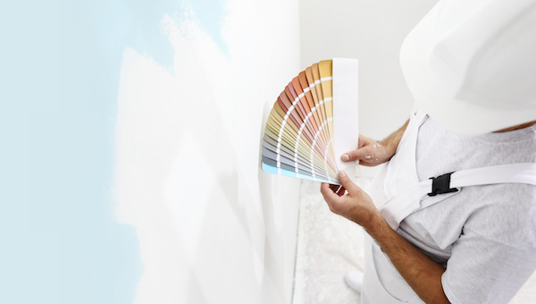 6 Reasons You Should Hire a Professional Painter